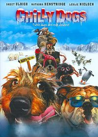 Chilly Dogs - (Region 1 Import DVD)
