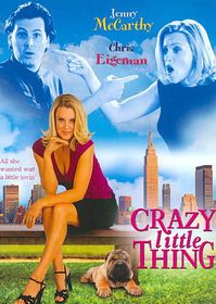 Crazy Little Thing - (Region 1 Import DVD)