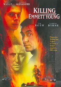 Killing Emmett Young - (Region 1 Import DVD)