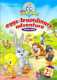 Baby Looney Tunes:Eggs Traordinary Ad - (Region 1 Import DVD)
