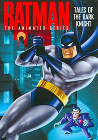 Batman:Animated Series Tales of the D - (Region 1 Import DVD)