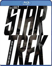 Star Trek - (Region A Import Blu-ray Disc)