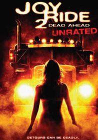 Joy Ride 2: Dead Ahead (2008)(DVD)