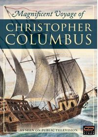 Magnificent Voyage of Christopher Col - (Region 1 Import DVD)
