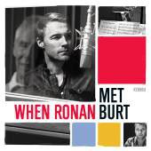 Ronan Keating, Burt Bacharach - When Ronan Met Burt (CD)