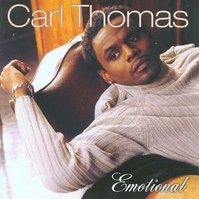 Carl Thomas - Emotional (CD)