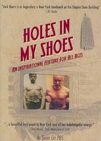 Holes in My Shoes - (Region 1 Import DVD)