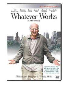Whatever Works - (Region 1 Import DVD)