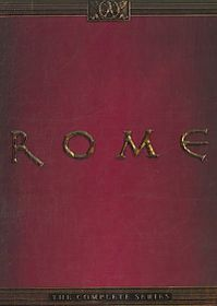 Rome:Complete Series - (Region 1 Import DVD)