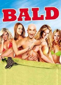 Bald - (Region 1 Import DVD)
