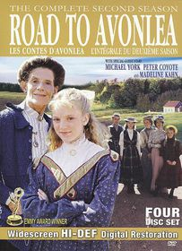Road to Avonlea:Season 2 - (Region 1 Import DVD)