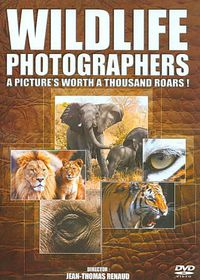 Wildlife Photographers - (Region 1 Import DVD)