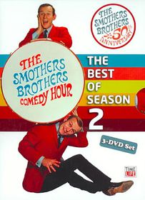 Smothers Brothers Comedy Hour:Season - (Region 1 Import DVD)