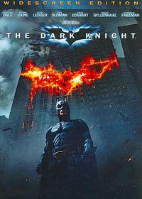 Dark Knight - (Region 1 Import DVD)