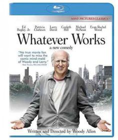Whatever Works - (Region A Import Blu-ray Disc)