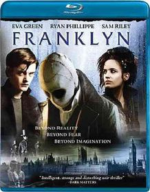 Franklyn - (Region A Import Blu-ray Disc)