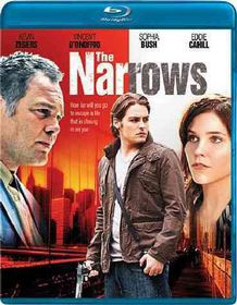 Narrows - (Region A Import Blu-ray Disc)
