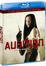 Audition - (Region A Import Blu-ray Disc)