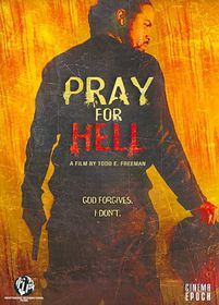 Pray for Hell - (Region 1 Import DVD)
