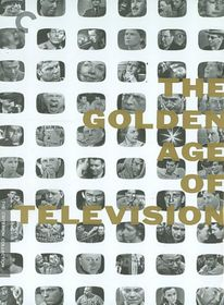 Golden Age of Television - (Region 1 Import DVD)
