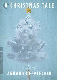 Christmas Tale - (Region 1 Import DVD)