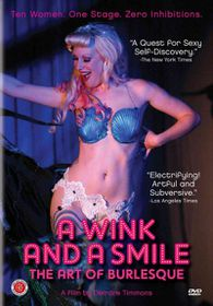 Wink and a Smile - (Region 1 Import DVD)