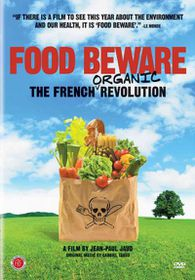 Food Beware:French Organic Revolution - (Region 1 Import DVD)