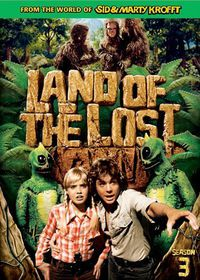 Land of the Lost:Season 3 - (Region 1 Import DVD)
