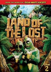 Land of the Lost:Season 2 - (Region 1 Import DVD)