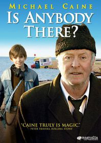 Is Anybody There? - (Region 1 Import DVD)