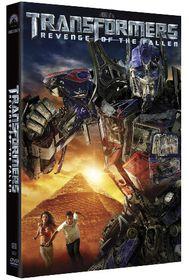 Transformers:Revenge of the Fallen - (Region 1 Import DVD)