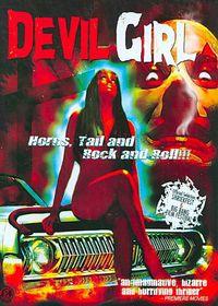 Devil Girl - (Region 1 Import DVD)