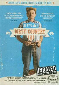 Dirty Country:America's Dirty Little - (Region 1 Import DVD)