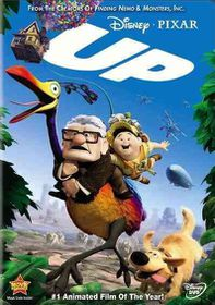 Up - (Region 1 Import DVD)