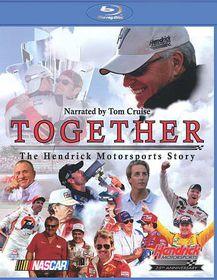Together:Hendrick Motorsports Story - (Region A Import Blu-ray Disc)