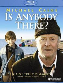 Is Anybody There - (Region A Import Blu-ray Disc)