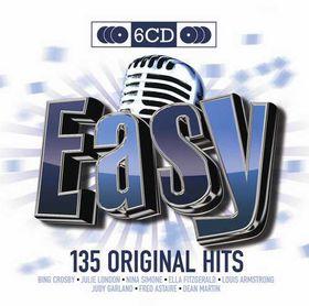 Original Hits - Easy - Various Artists (CD)