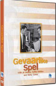 Gevaarlike Spel  (DVD)