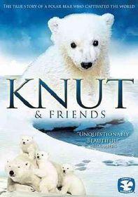 Knut & Friends - (Region 1 Import DVD)