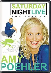 Saturday Night Live:Best of Amy Poehl - (Region 1 Import DVD)