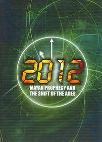 2012:Odyssey of Time - (Region 1 Import DVD)