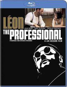 Professional - (Region A Import Blu-ray Disc)
