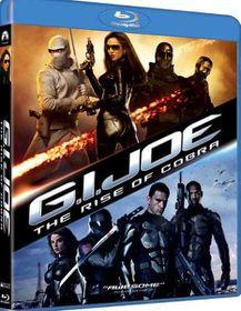 G.I. Joe: The Rise of Cobra (2009) (Blu-ray)