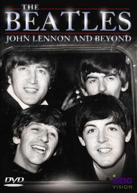 The Beatles: John Lennon and Beyond - (Import DVD)