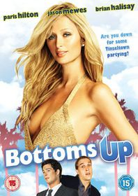 Bottoms Up - (Import DVD)