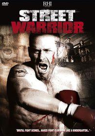 Street Warrior - (Import DVD)