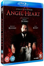 Angel Heart - (Import Blu-ray Disc)