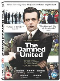 The Damned United - (Import DVD)