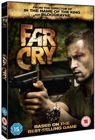 Far Cry - (Import DVD)