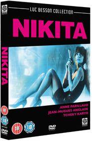 Nikita - (Import DVD)